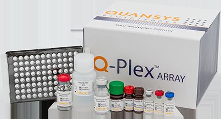 Pneumococcal 14-Plex Transparent