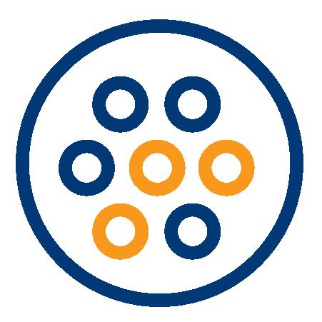 Custom printing icon